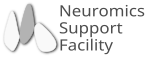 Neuromics support facility